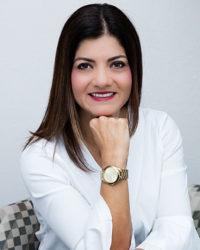 IMSA Mexico. Lizette Ibarra