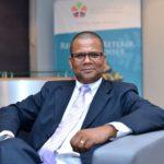 IMSA Mauritius, Thierry Goder