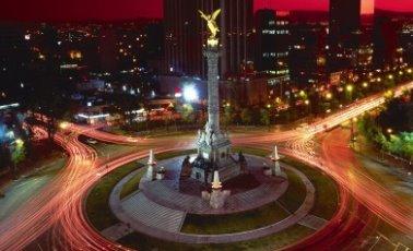 IMSA Mexico, Bleumind