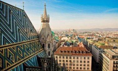 Vienna, Austria - IMSA Austria location