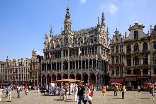 IMSA Meetings 2010 autumn conference in Brussels, Belgium