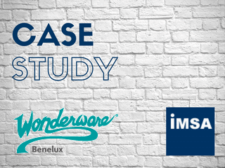 IMSA Executive Search Case Study: CASE_STUDY Wonderware Benelux IMSA Belgium