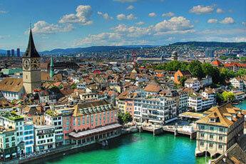 IMSA Switzerland, Wilhelm AG Zurich