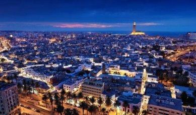 IMSA Morocco, Aston Associates