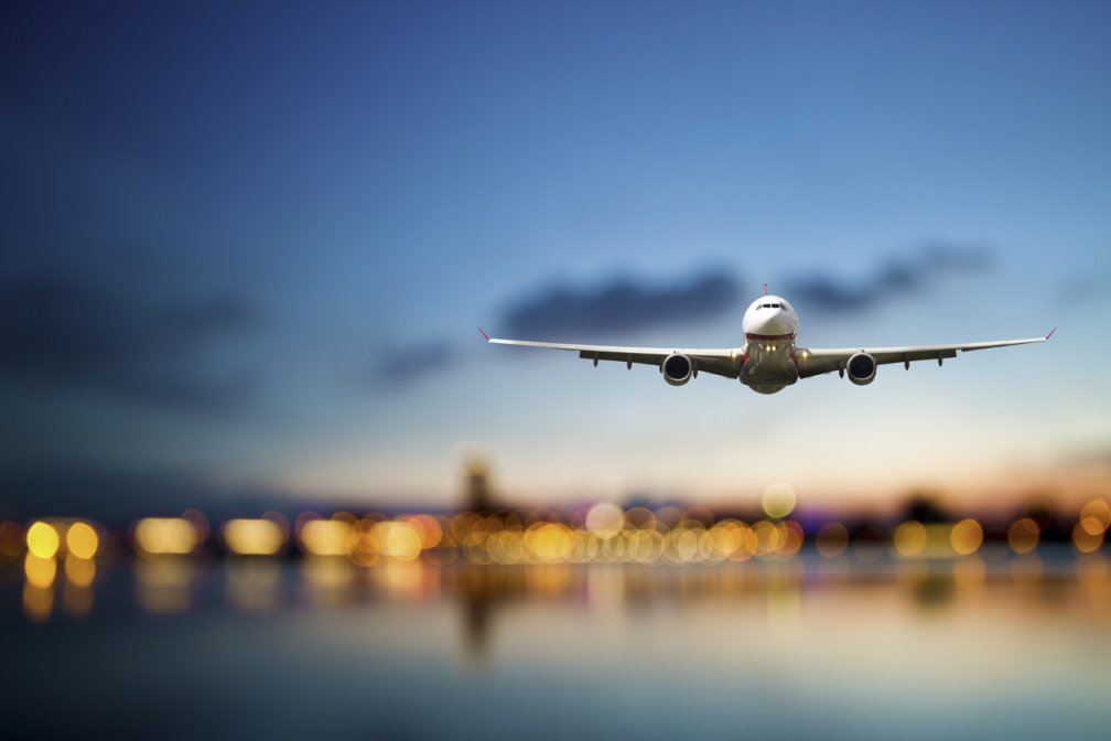 flight into the future aviation in the coming decades - trends in aviation industry