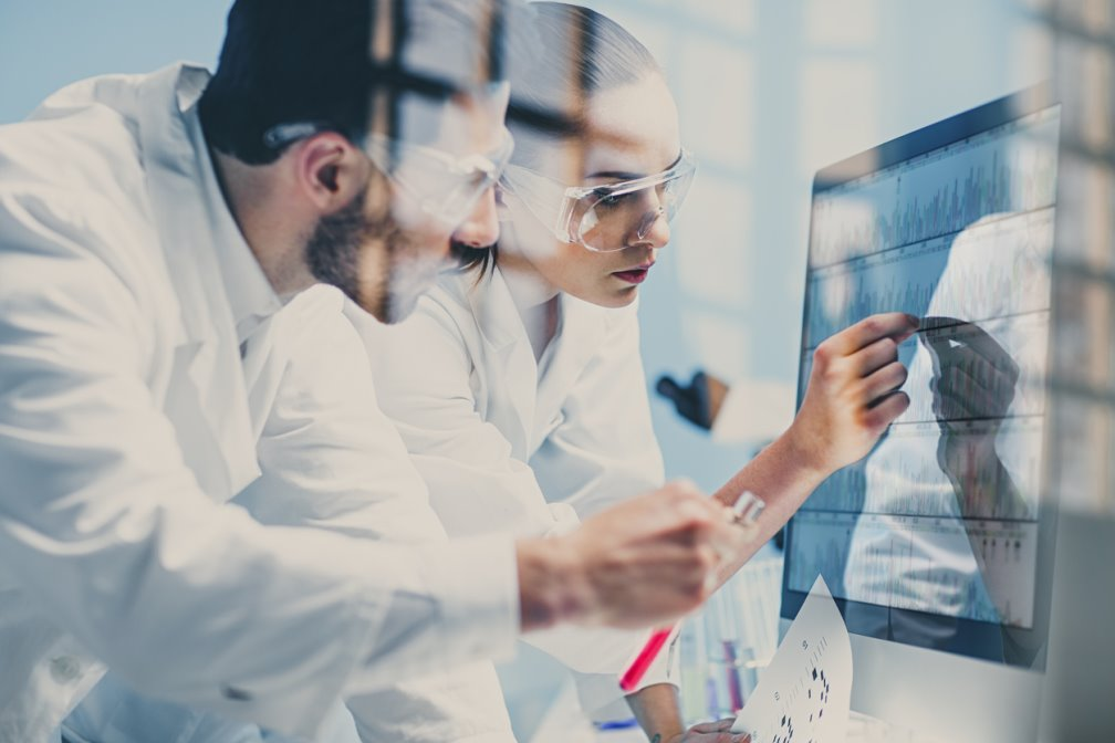 the future of personalized medicine and healthcare - trends in healthcare and medicine
