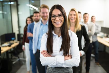 21st Century Leadership: Seeing Value in People