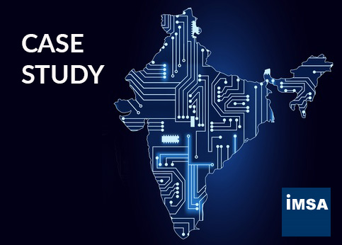 Executive Search Case Study, Artificial Intelligence, India