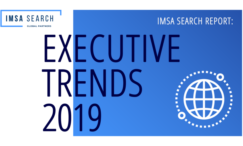 IMSA Search Executive Trends 2019 Opening