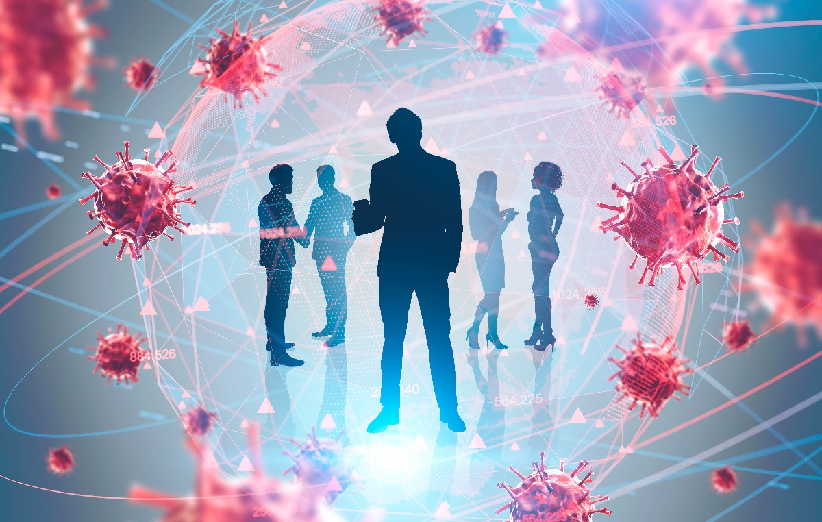 Coronavirus and executove search