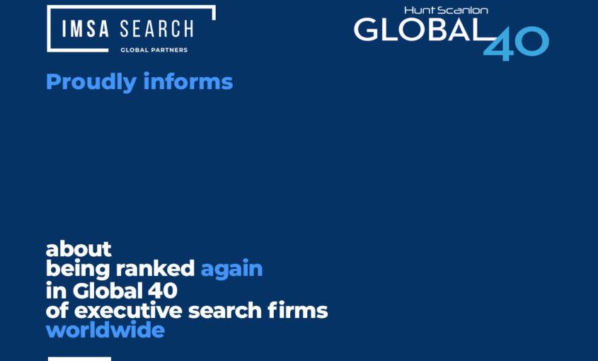 Ranking Global40